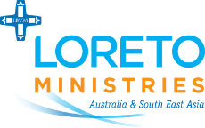 Loreto Ministries logo